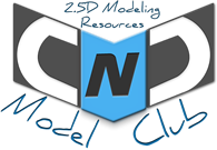 CNC Model Club