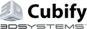 Cubify Invent 3d site, and tutorials